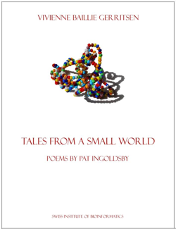 Tales From A Small World cover